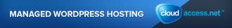 Managed WordPress Hosting | Cloudaccess.net