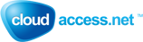 CloudAccess.net company logo
