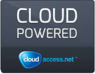 cloudaccess.net | Cloud Powered