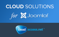 Cloud Solution for Joomla! | Cloudaccess.net