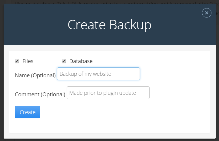 create-backup-prompt
