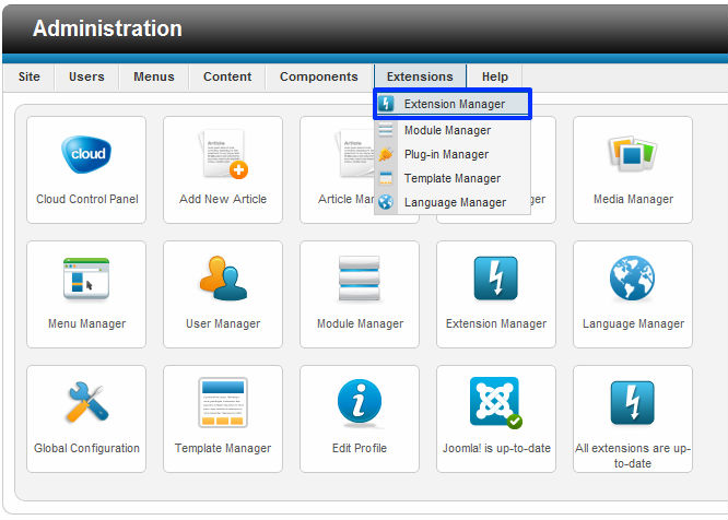 Joomla 2. 5 template: jm building services, responsive template.