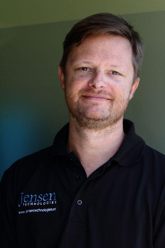 Soren Beck Jensen