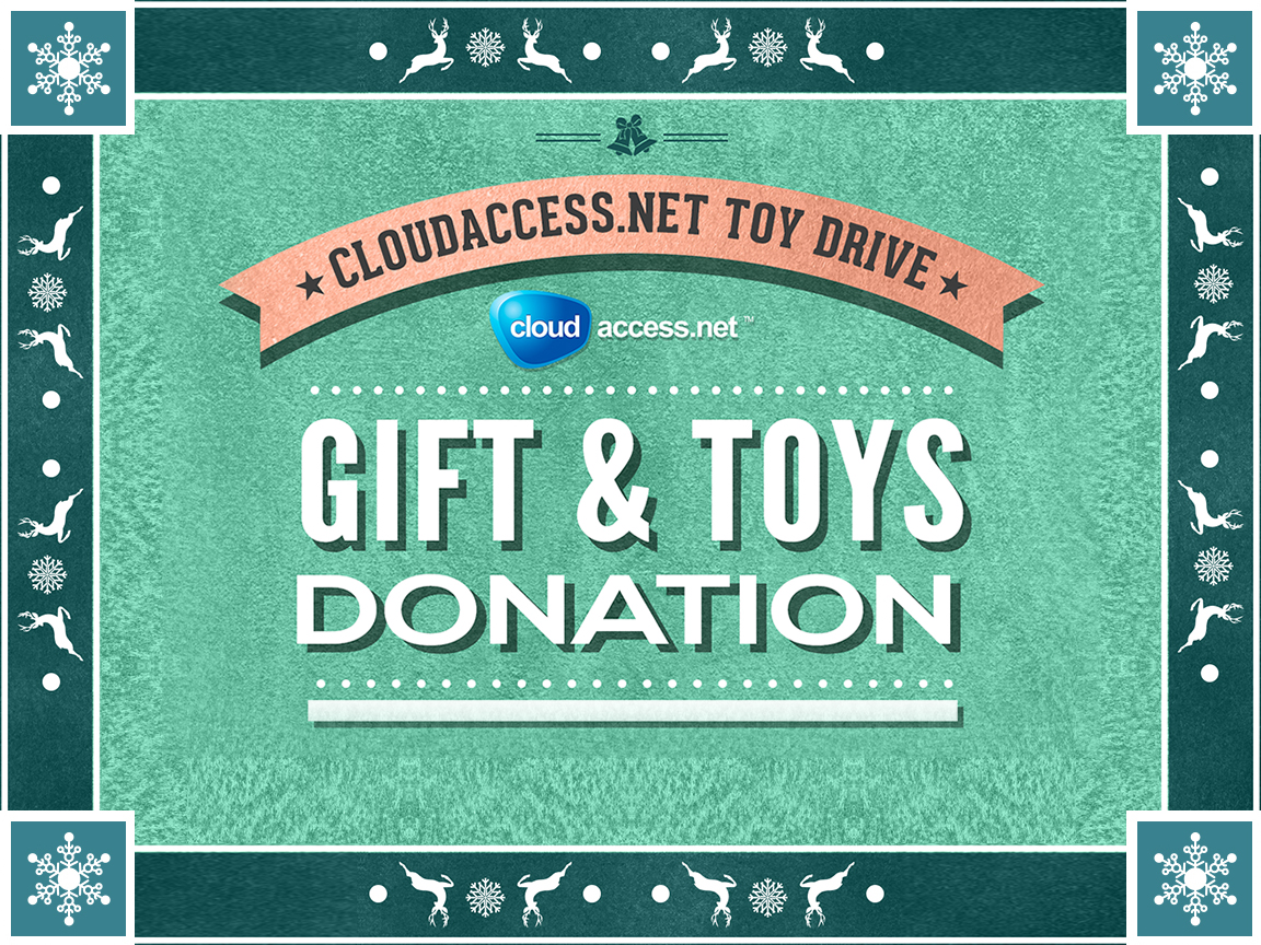 toys donation