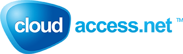 CloudAccess.net Logo